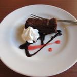 リトルプラハ - [ランチ]デザート