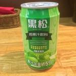 台湾料理 光春 - グアバサイダー