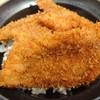 新潟カツ丼 タレカツ - 料理写真:カツ丼