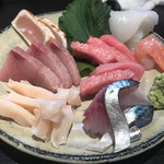 かちかち山 - 料理写真: