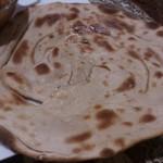 インド料理モハン - ・Paratha 450円