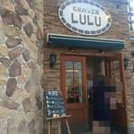LULU - 外観