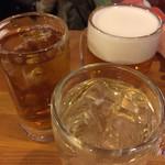 韓国居酒屋 晴-ハレル- -
