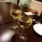 ステラ カデンテ - 白ワインで乾杯♡
