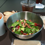 AZABU SALAD CAFE -
