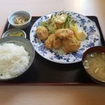 レストラン 味禄 -