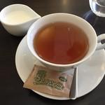 キュイジーヌ トワリコ - 紅茶
