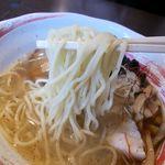 麺や 仁 - 中麺18番