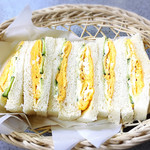 モリ - 玉子サンド