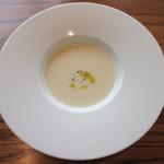 munakata cuisine ishida - スープ