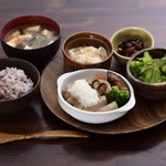 SHO-AN - 料理写真:カフェプレート