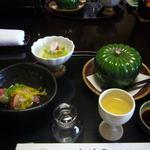 玉樟園新井 - 前菜