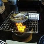 Gyokushouenarai - 鮑の踊り焼き