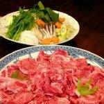 江戸前きよ寿司 - 牛しゃぶしゃぶ 予約承ります