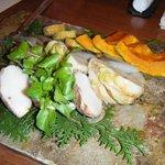 artegio dining -