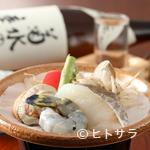 和食や むね - お客様のご要望やご予算に応じたコース内容を提供