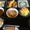 なかよし食堂 - 料理写真:おもてなし弁当(税込950円)(2017.05現在)