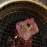河伯菜館 - やっぱり肉ってステキな食べ物