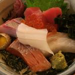 酒蔵松竹 - ほらっ こんな魚やけん