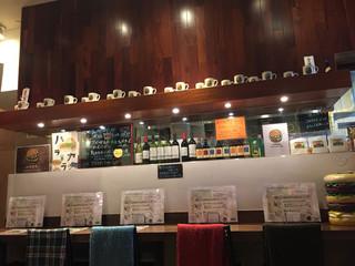ハラカラ。 南青山店