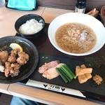 らーめん灯鶏 - 料理写真:
