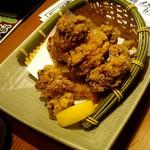 まるごと北海道花の舞 十勝ファーム - 「若鶏ザンギ」