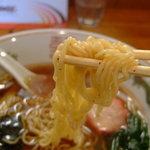 下前商店 - 麺Close-Up