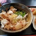 阿波半田製麺所 -