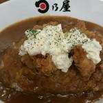 日乃屋カレー - チキン南蛮カレー