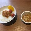 花茶屋 - 料理写真:ヘルシー朝ごはん
