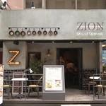 京橋ZION -