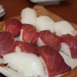 直寿司 -