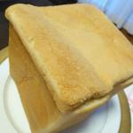 のらくろ - パーティーサンドは、食パン丸ごと