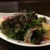 リラックス&リクリエーション ルーム - 料理写真:たっぷり野菜のサラダ