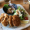 IKKEI - 料理写真:から揚げ定食