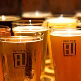 全国から取り揃えた国産クラフトビール★