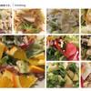 Anju - 料理写真:国産野菜のサラダバー