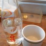 江戸政 - 日本酒