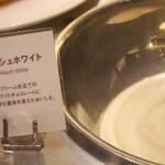 100% Chocolate Cafe. -