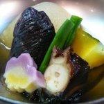加賀味 - 料理写真:炊き合わせ