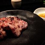 アカツキ焼肉店 - 梅ミノ