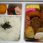 泉仙本店 - 幼児用1000円のお弁当