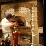 ピノキオ - 石釜