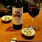 Restaurant NIHIRO 北千住 - オーストリアワイン 3,500円