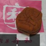 舟和 - 人形焼(120円)