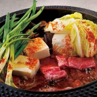 和韓菜~当店でしか味わえないアラカルトメニューが盛りだくさん