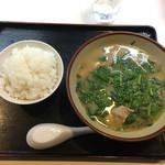 みかど - 味噌汁