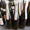 山新 - ドリンク写真:高千代蔵びらき限定酒