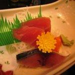 6681750 - 牛肉すき焼きうどん定食 800円