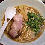 麺 eiji - '11.1.21 限定『鬼豚』